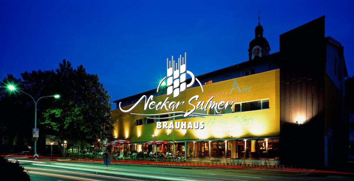 Restaurant Heilbronn - BRAUHAUS NSU: Veranstaltungsort, Seminarraum, Hochzeitslocation, Hotel