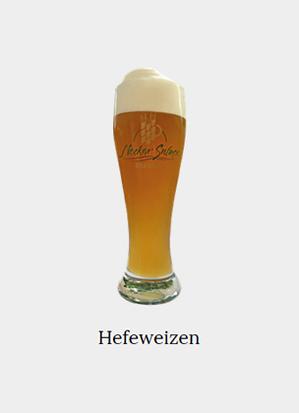 Hefeweizen für 74226 Nordheim