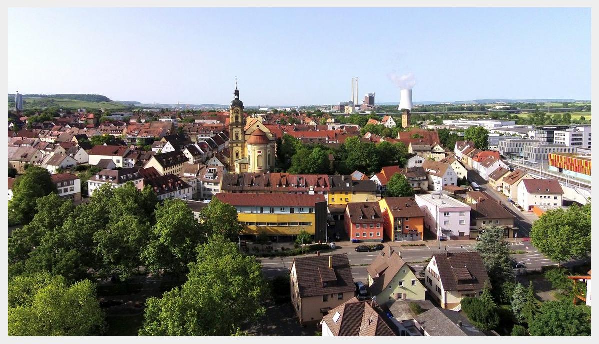 Restaurant für Neuenstadt (Kocher) - BRAUHAUS NSU: Veranstaltungsort, Hochzeitslocation, Tagungsraum, Hotel