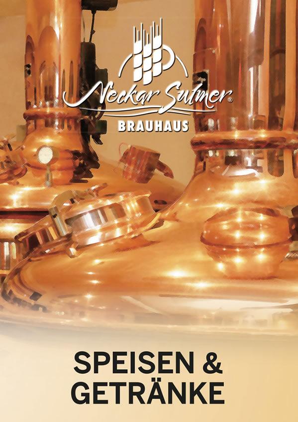 Restaurantkarte aus  Neuenstadt (Kocher)